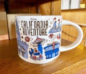 """PHOTOS: All-New """"Been There"""" Series Starbucks Mugs Arrives"""
