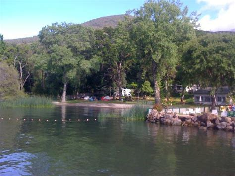 Edgewater Resort and RV Park - Campground Reviews