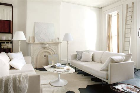 Benjamin Moore's colour of the year is … white? | The Star