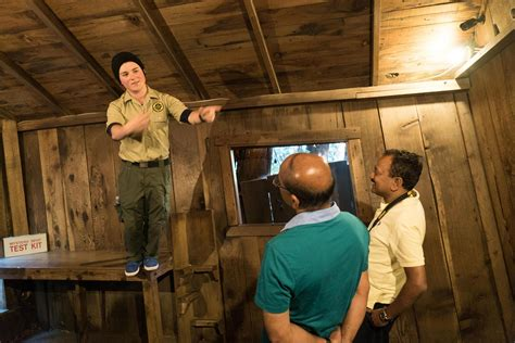 Santa Cruz Mystery Spot at 75: the Story, the Speculation