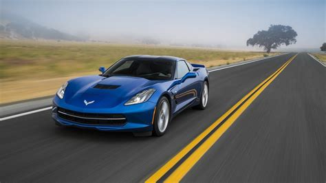 With The Mid-Engined 2020 C8 Corvette Set To Debut, Chevy