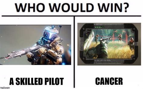 Apparently this meme is too bad for r/titanfall : imc_irl