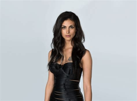 Morena Baccarin | Booking Agent | Talent Roster | MN2S
