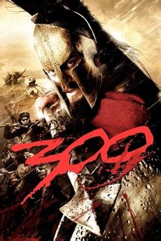 300 (2006) directed by Zack Snyder • Reviews, film + cast
