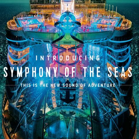 Introducing Symphony of the Seas! - Aurora Cruises and Travel