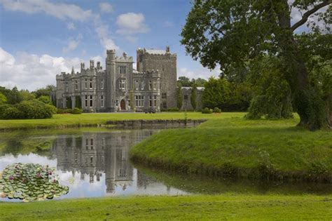 Amazing Castle For Sale By Our Luxury Portfolio Affiliate