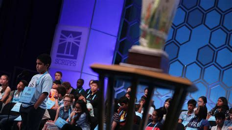 National Spelling Bee Officially Canceled for First Time
