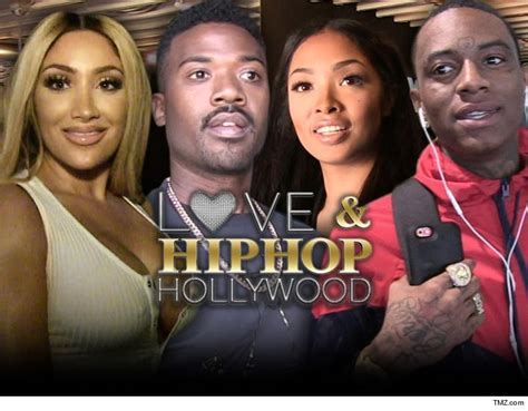 'Love & Hip Hop: Hollywood' Cast Will Be Fined for