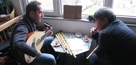 Turkish Musical Instrument Workshops in Istanbul,We as a
