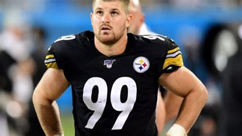 Steelers signing XFL long snapper/linebacker Christian