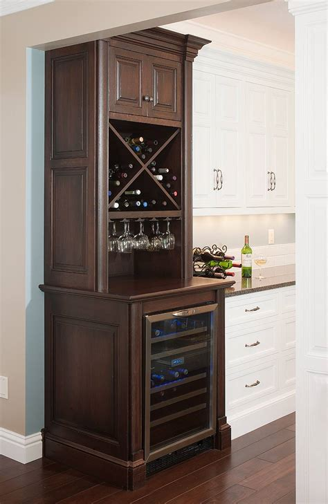 Mullet Cabinet — Family of 7 Kitchen