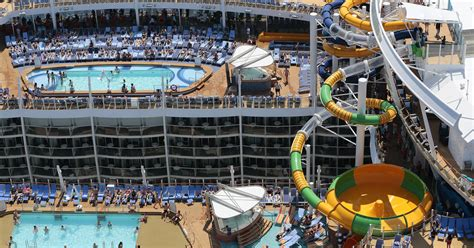 Royal Caribbean: Symphony of the Seas is World's Biggest