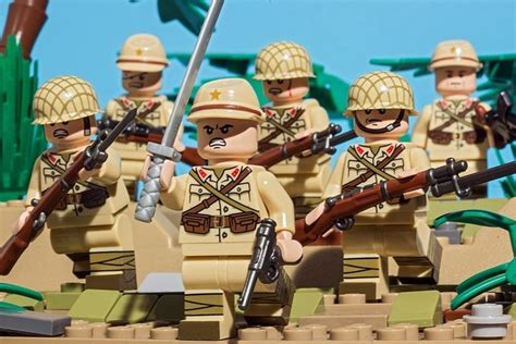 What was the last war to use line infantry-style fighting