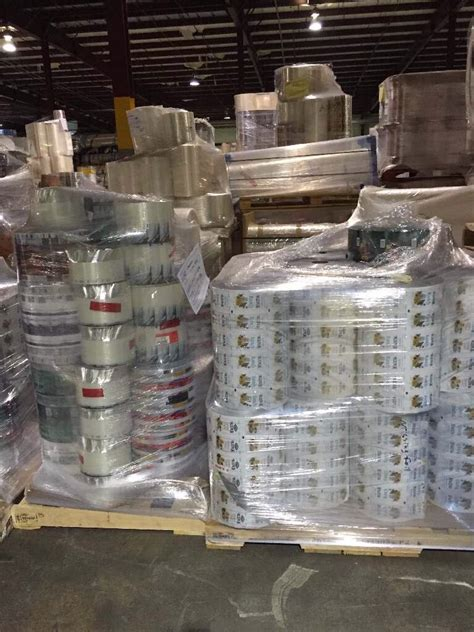 Other, Rolls, Printed Laminated Rolls