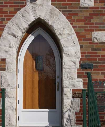 Arch Angle Windows & Doors - Old House Journal Magazine