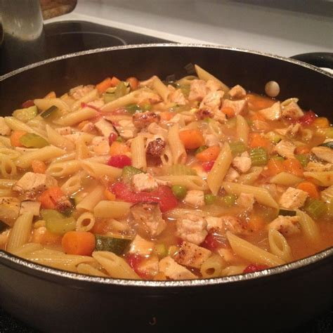 Quick and Healthy Chicken Stew recipe - All recipes UK