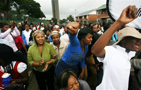 Strike forces closure of TUT campuses - The Mail & Guardian