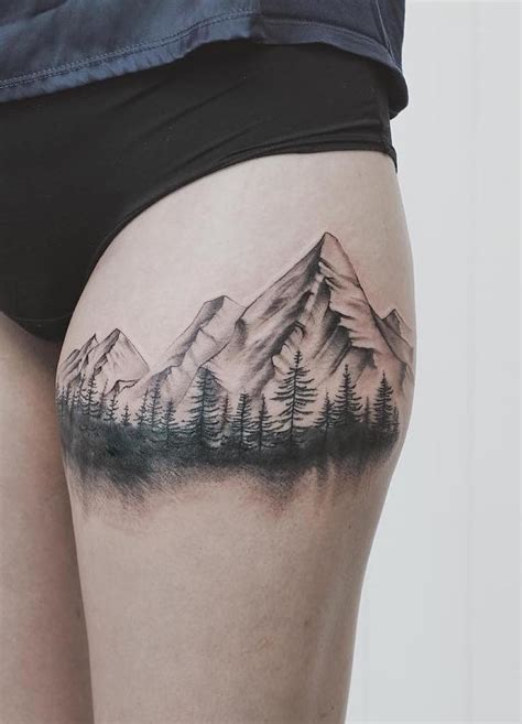 Geometric Tattoos And Conceptual Designs by Jasper Andres