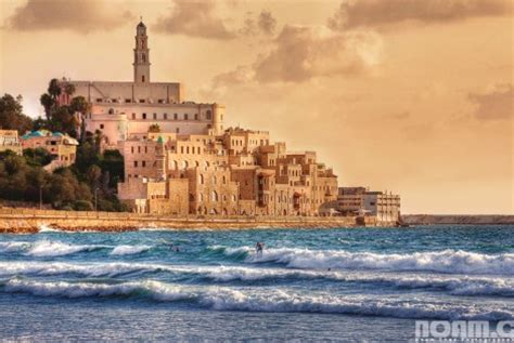 Ten places you must visit in Israel   Noam Chen   The Blogs