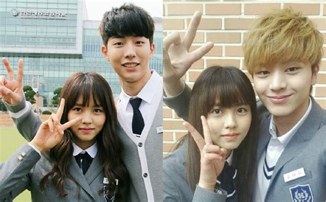 """The Internet Reacts to """"Who Are You: School 2015"""" Finale"""