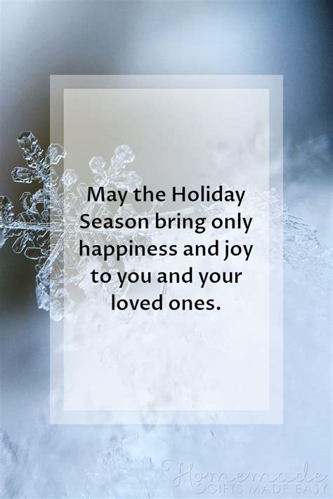 120 Best 'Happy Holidays' Greetings, Wishes, and Quotes
