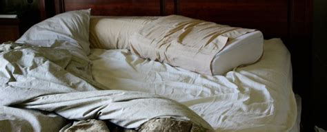 Making your bed each morning might encourage dust mites to