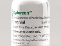 Bydureon - Side Effects, Weight Loss and Suitability