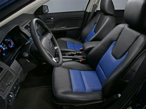 2012 Ford Fusion - Price, Photos, Reviews & Features
