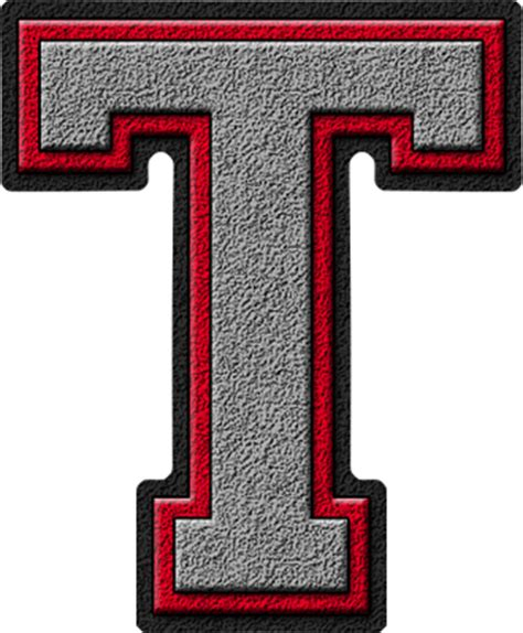 Letter T - Best, Cool, Funny