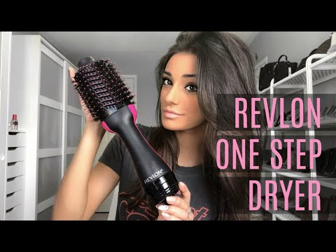Perfect And Easy Blowout Brushes