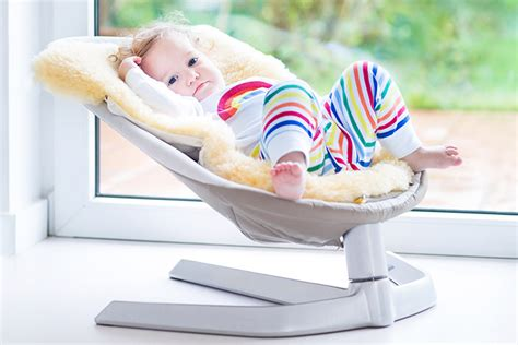 The Pros And Cons Of Purchasing A Baby Swing, Bouncer, and
