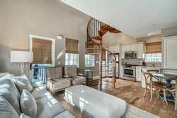 Rosemary Beach: Southpoint Carriage House in Rosemary Beach