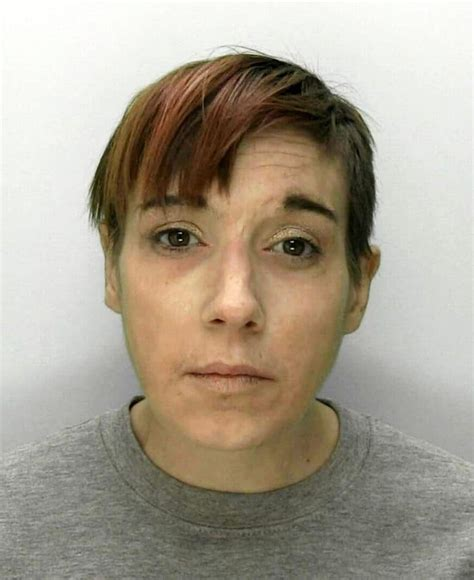 Woman has become the first named drug user in Britain to