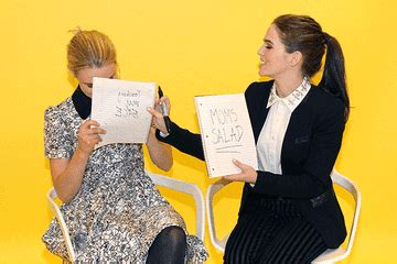 """""""Vampire Academy"""" Stars Zoey Deutch And Lucy Fry Are Best"""