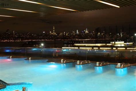 4th Floor Hydrotherapy Pool (Open All Year Round