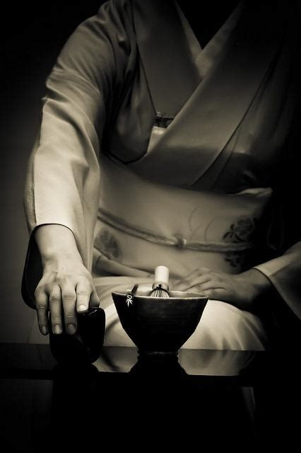 How to have a Japanese Tea Ceremony at Home The Steps