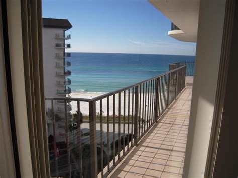 Largest Deluxe 3 Bed 3 bath wrap around balcony at