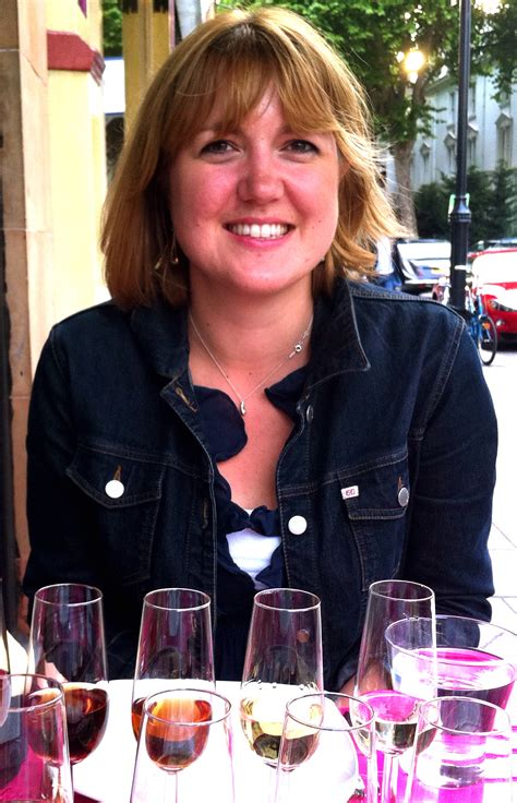 Sophie McLean » Every Wine Tells A Story