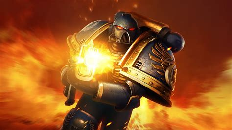 Space Marines Warhammer 40,000 Wallpapers | HD Wallpapers