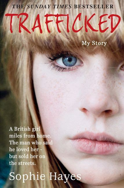 Trafficked: The Terrifying True Story of a British Girl