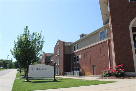 Ruby Hall | State Your Home | Department of Housing and