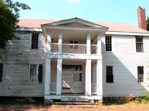 An 1800's House in Alabama - Southern Hospitality