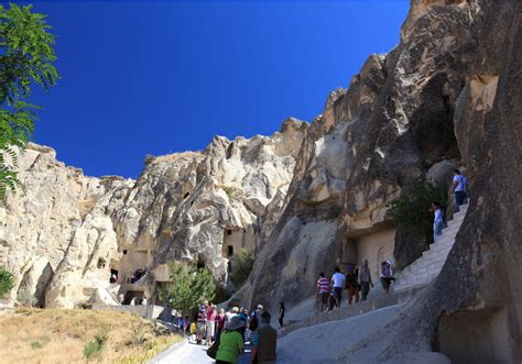 Cappadocia Package Tour From Istanbul | Cappadocia Package