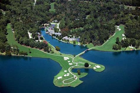 Walden on Lake Conroe Golf & Country Club in Montgomery