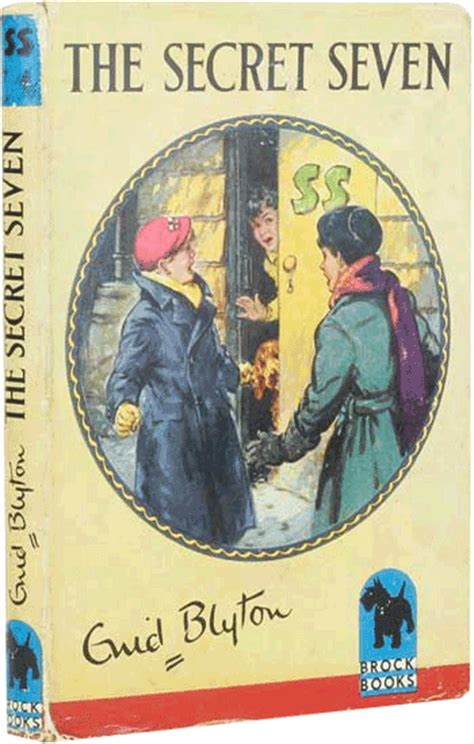 Enid Blyton's Legacy of Old-Fashioned Adventure Stories
