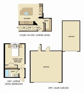 New Home Plans - Galvani by Lennar Homes   New Homes Guide