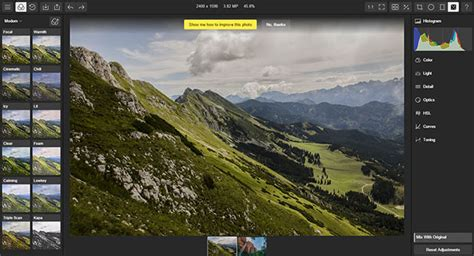 Polarr Photo Editor 3 Launched for Web, Chrome, and
