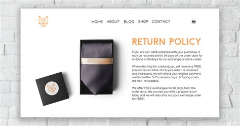 How To Handle Product Returns As A Small Business