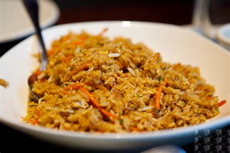 PF CHANG'S FRIED RICE | RJ PASCUAL | Flickr