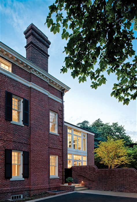 Preservation Brief 14: New Exterior Additions to Historic